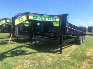 Gooseneck Dump Heavy Duty Trailer For Sale  Gooseneck Dump Heavy Duty Trailer For Sale. Gooseneck Dump Trailer