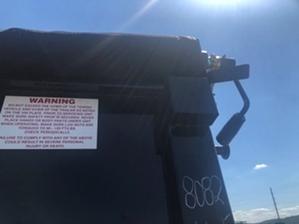 Dump Trailer 14k 14000 For Sale