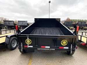 Dump Trailer Best Price