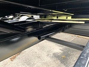 Dump Trailer 7x14 16,000 lb