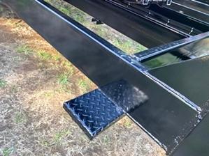Dump Trailer 16ft Gooseneck 16k By Gator