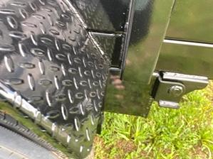 Dump Trailer Gooseneck By Gator